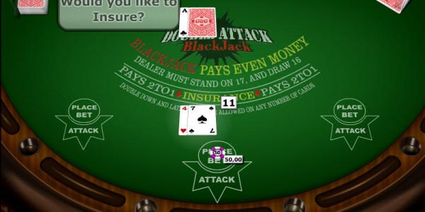 Double Attack MCPcom Gaming and Gambling2