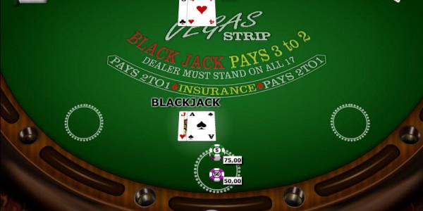Vegas Strip MCPcom Gaming and Gambling2