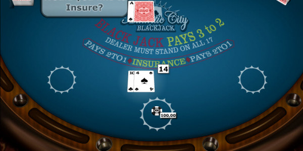 Atlantic City – High Limit MCPcom Gaming and Gambling2