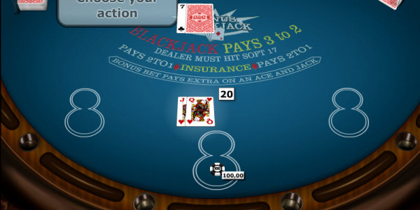 Bonus – High Limit MCPcom Gaming and Gambling2