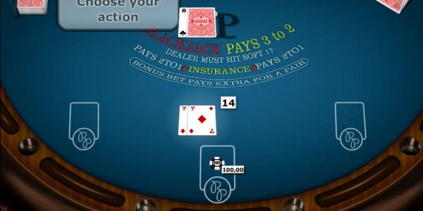 Pontoon – High Limit MCPcom Gaming and Gambling2