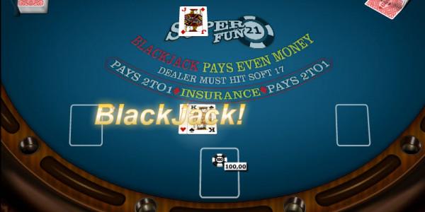 Super Fun 21 – High Limit MCPcom Gaming and Gambling2