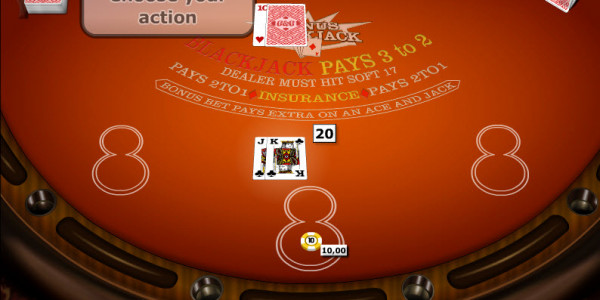 Bonus – Low Stakes MCPcom Gaming and Gambling2