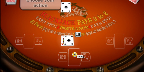 Doublet – Low Stakes MCPcom Gaming and Gambling2