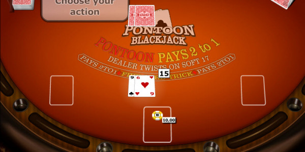 Spanish 21 – Low Stakes MCPcom Gaming and Gambling2