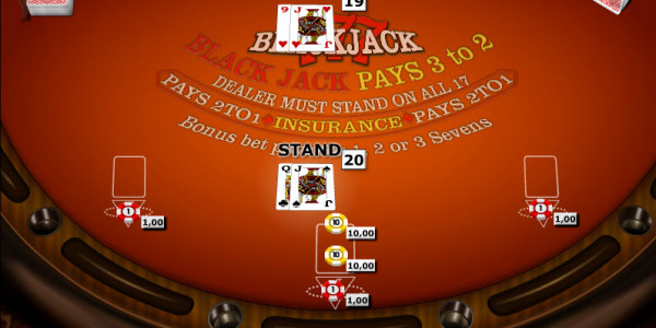 Triple Seven – Low Stakes MCPcom Gaming and Gambling2