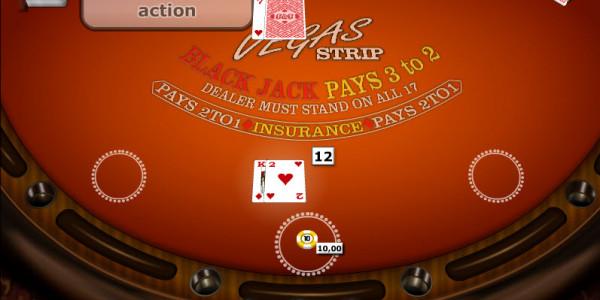 Vegas Strip – Low Stakes MCPcom Gaming and Gambling2