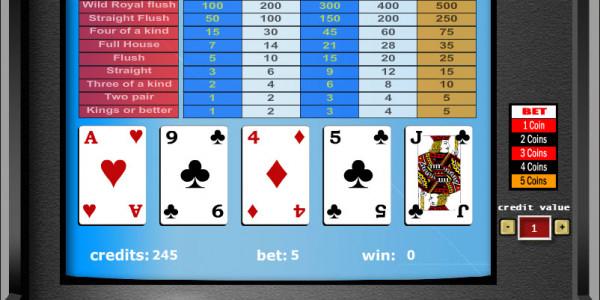 Joker Poker MCPcom Gaming and Gambling2