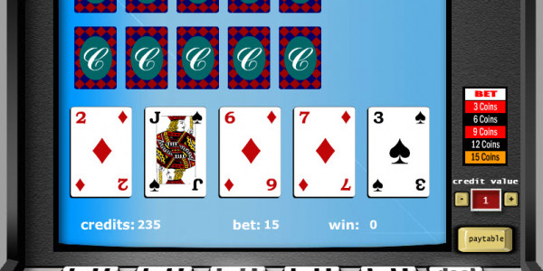 Aces 'n Eights – 3 Hands MCPcom Gaming and Gambling2