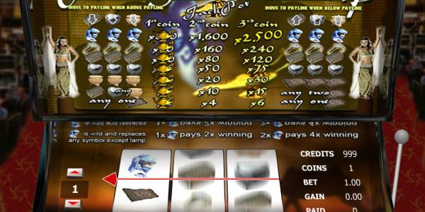 Magic Lamp MCPcom Gaming and Gambling2