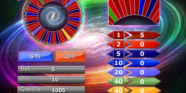 Galaxy Spin MCPcom Gaming and Gambling2