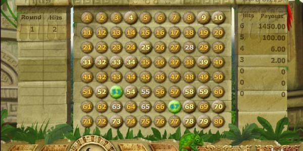Keno MCPcom Gaming and Gambling2