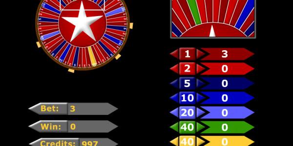 Wheel of Fortune MCPcom Gaming and Gambling2