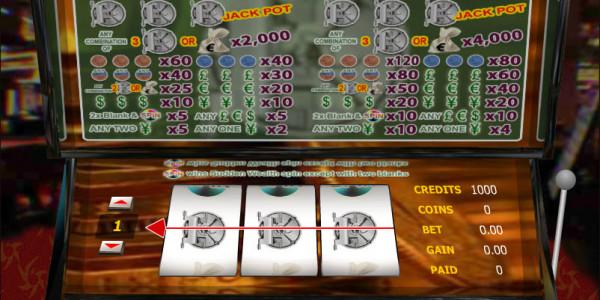 Sudden Wealth MCPcom Gaming and Gambling
