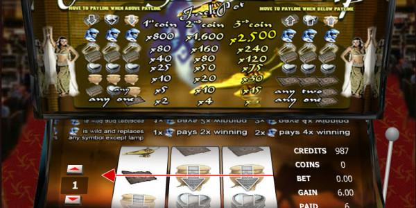 Magic Lamp MCPcom Gaming and Gambling3