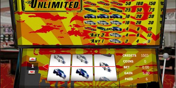 Highway Unlimited MCPcom Gaming and Gambling3