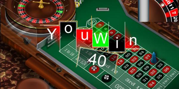 American Roulette MCPcom Gaming and Gambling3
