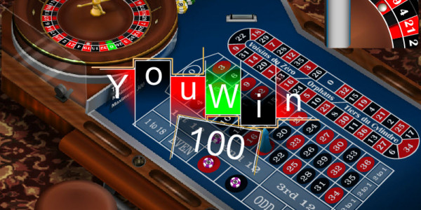 French Roulette – High Limit MCPcom Gaming and Gambling3