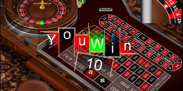 French Roulette – Low Limit MCPcom Gaming and Gambling3