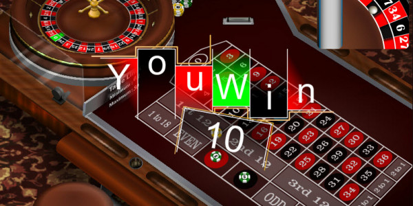 European Roulette – Low Limit MCPcom Gaming and Gambling3