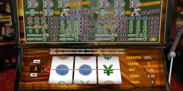 Sudden Wealth MCPcom Gaming and Gambling3