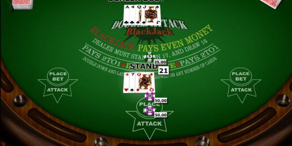 Double Attack MCPcom Gaming and Gambling3