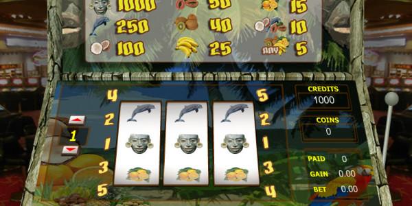 Tropical Slots MCPcom Gaming and Gambling