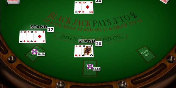 Basic MCPcom Gaming and Gambling3
