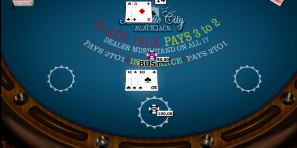 Atlantic City – High Limit MCPcom Gaming and Gambling3