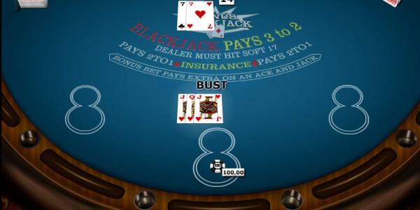 Bonus – High Limit MCPcom Gaming and Gambling3