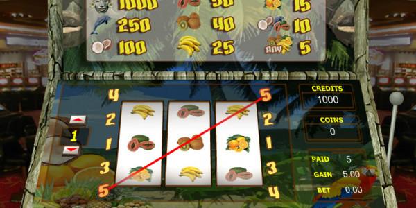 Tropical Slots MCPcom Gaming and Gambling3