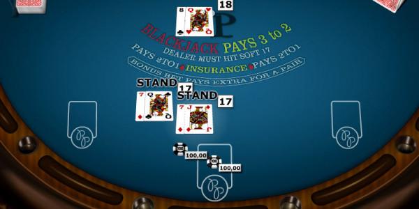 Perfect Pair – High Limit MCPcom Gaming and Gambling3