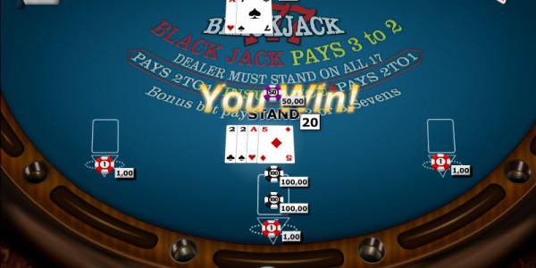 Triple Seven – High Limit MCPcom Gaming and Gambling3
