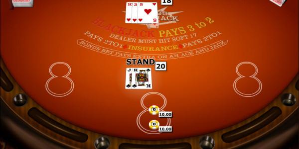 Bonus – Low Stakes MCPcom Gaming and Gambling3