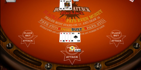 Double Attack – Low Stakes MCPcom Gaming and Gambling3