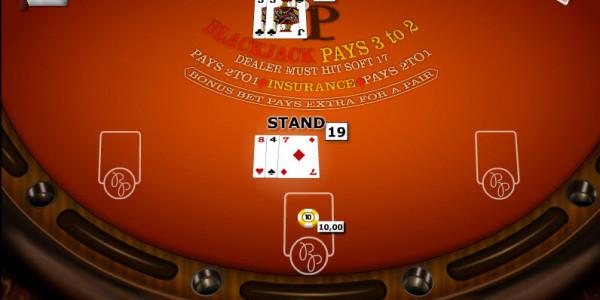 Perfect Pair – Low Stakes MCPcom Gaming and Gambling3
