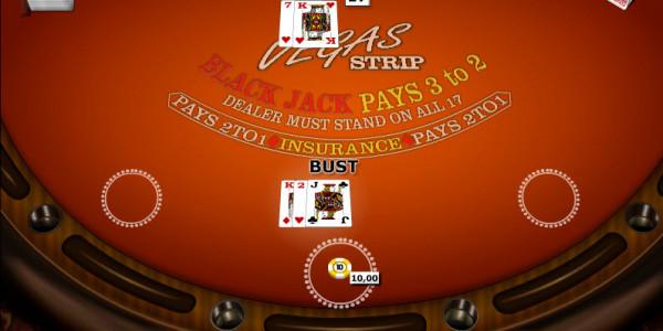 Vegas Strip – Low Stakes MCPcom Gaming and Gambling3