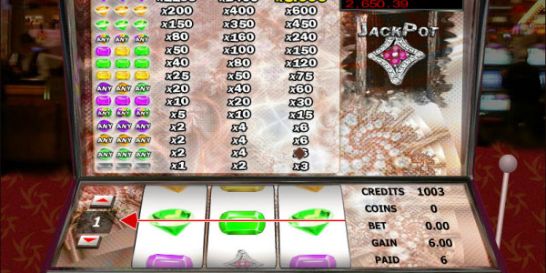 Jewelry Mine MCPcom Gaming and Gambling 3