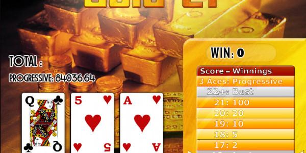 Gold 21 MCPcom Gaming and Gambling3
