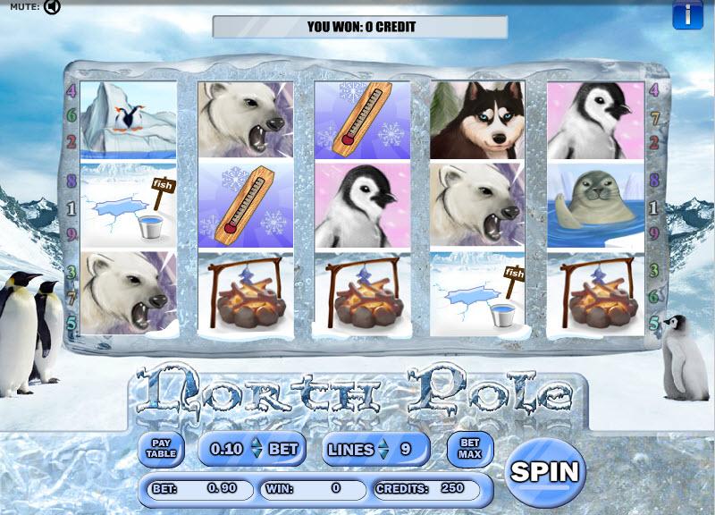 Northpole MCPcom Gaming and Gambling
