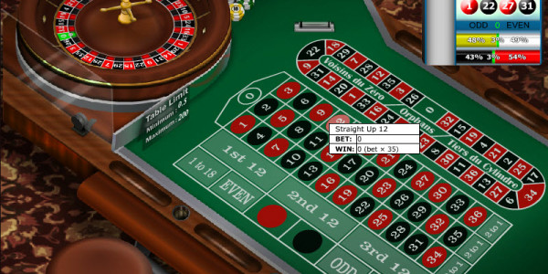 French Roulette MCPcom Gaming and Gambling