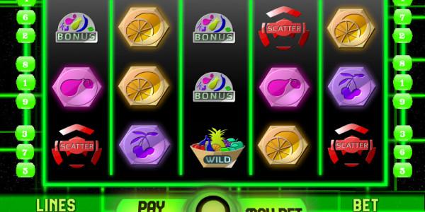 Fruit Gems MCPcom Gaming and Gambling