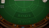 Baccarat MCPcom Gaming and Gambling
