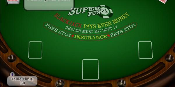 Super fun 21 MCPcom Gaming and Gambling