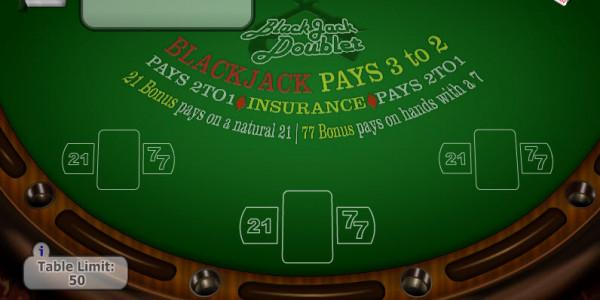 Doublet MCPcom Gaming and Gambling