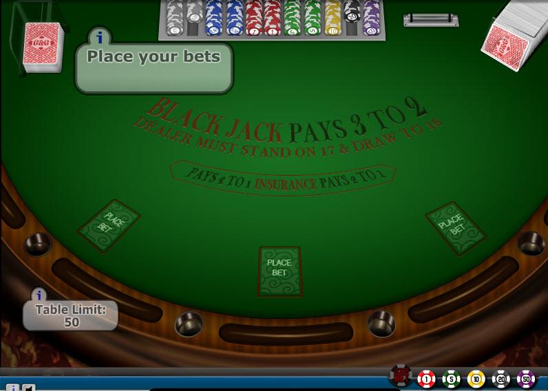 Basic MCPcom Gaming and Gambling