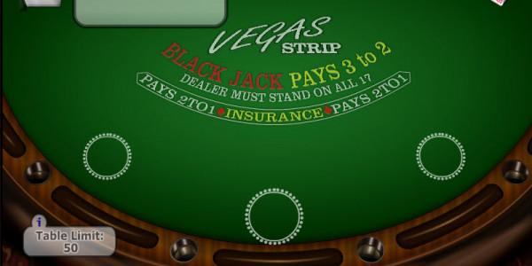 Vegas Strip MCPcom Gaming and Gambling