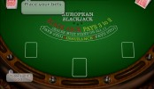 European Blackjack MCPcom Gaming and Gambling