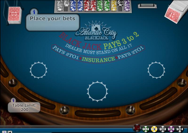 Atlantic City – High Limit MCPcom Gaming and Gambling