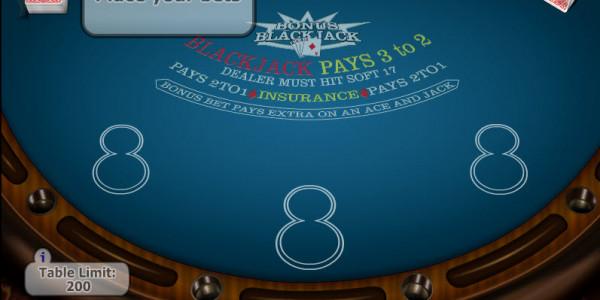 Bonus – High Limit MCPcom Gaming and Gambling